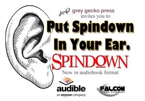 Spindown Audio