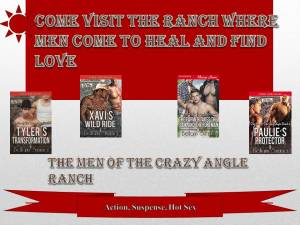 Crazy Angle Ranch ad