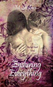 Enduring Everything Cover