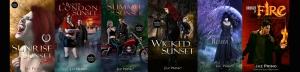 JP WEBSITE - Novel Covers Bar x6 - Hi Res