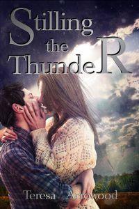 Stilling the Thunder Cover Reveal
