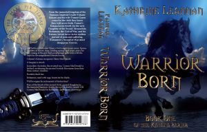 WarriorBornCover31July14_gold