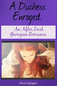 After Dark_A Duchess Enraged_cover