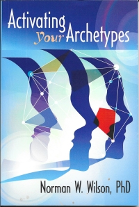 Archetype Book Cover