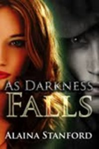 As Darkness Falls Cover