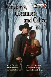 Cowboys, Creatures, and Calico 1 Web