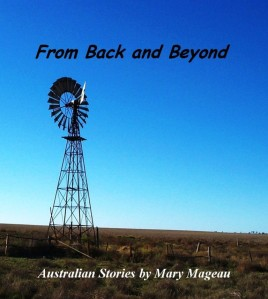 From Back and Beyond, cover