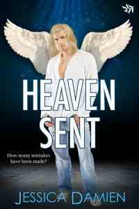 Heaven Sent by Jessica Damien - 200
