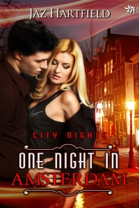 One Night in Amsterdam by Jaz Hartfield - 1800HR