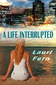 Cover for A Life Interrupted