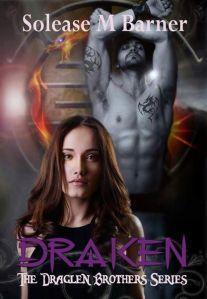 Draken Cover