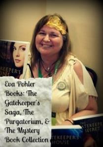Eva's Author Pic