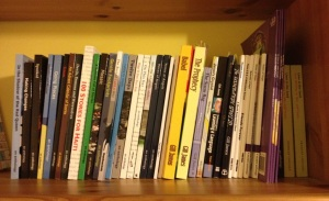 Mybookcase