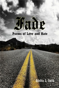 Fade Poems of Love and Hate Cover
