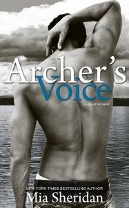 Archer'sVoice Cover