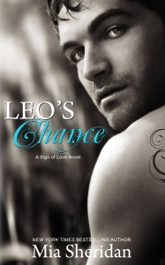 Leos Chance Cover