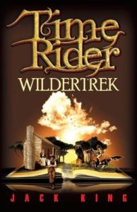 TIME RIDER Wildertrek