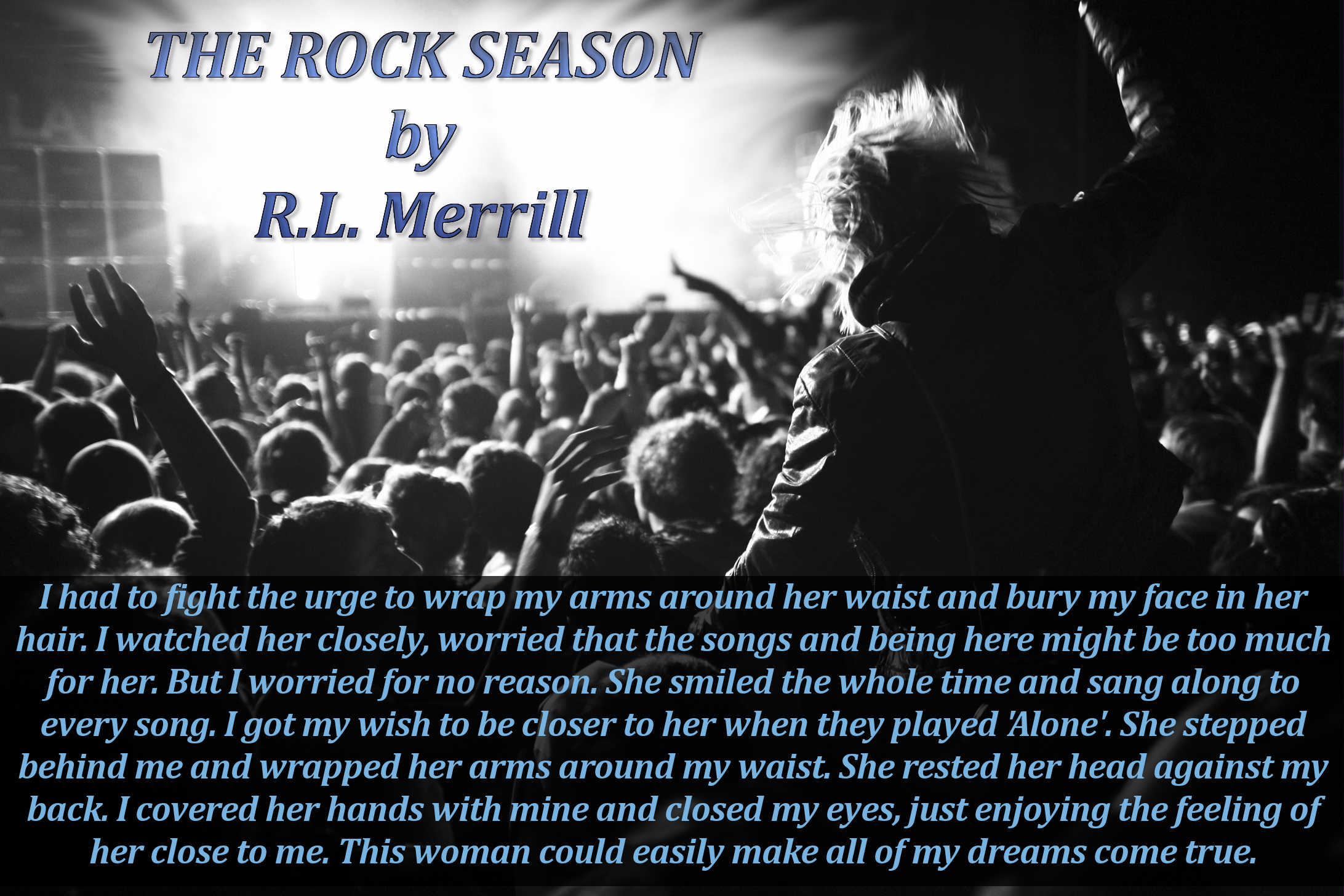 March 2015 authorsinterviews page 5 the rock season httpsmileazonthe rock season r l merrill ebook dpb00ry9zmjerefpdsimkstore2ieutf8refrid1ms7ffqqctx063xmpwcv fandeluxe Images