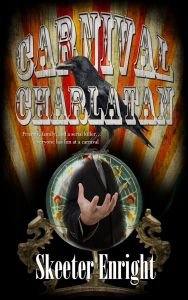 Charlatan book cover