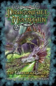 Dragonfall Mountain FRONT