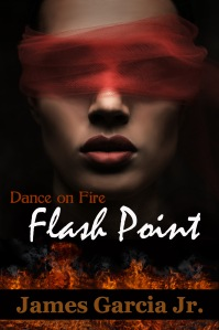 Flash Point, Kindle size