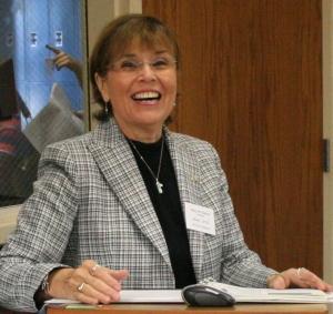 MaryAnn Bernal