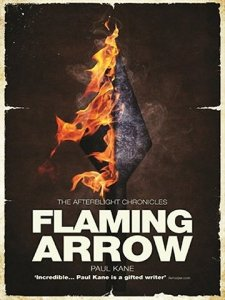 FlamingArrowCover