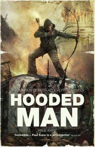 HoodedMan