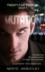 Mutation cover new small
