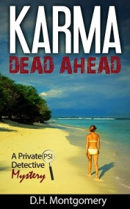 Karma Dead Ahead Cover Very Small