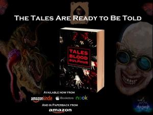 Tales release Promo