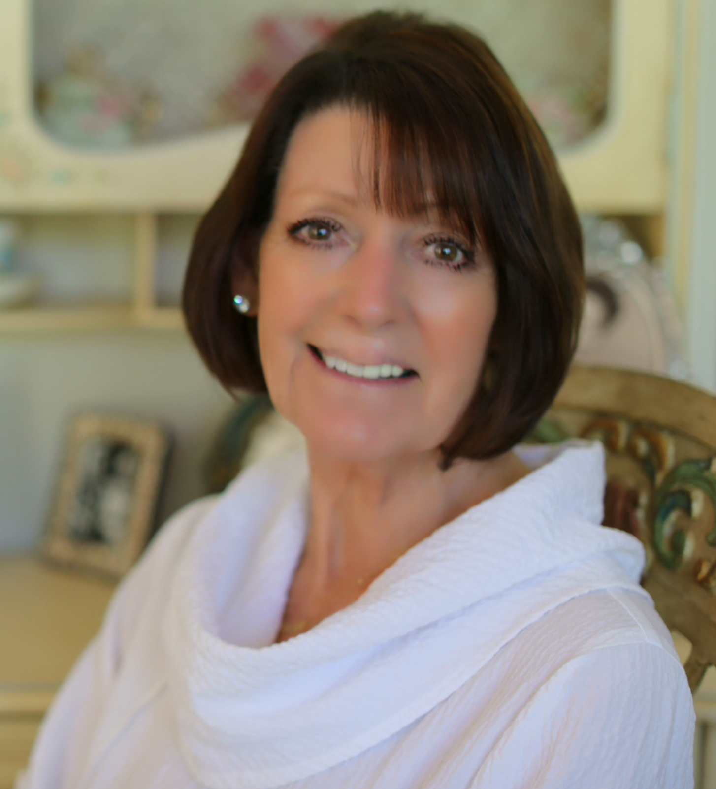 Here is my interview with JoDee Neathery